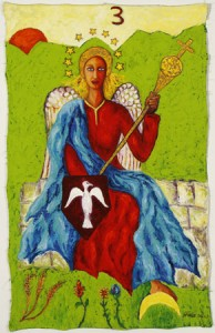 """""""The Empress"""" by Susanna Viale"""